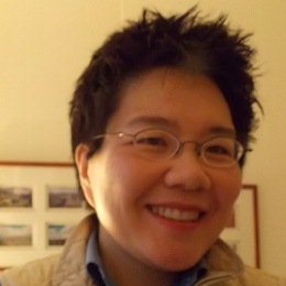 Vivien Tang profile picture