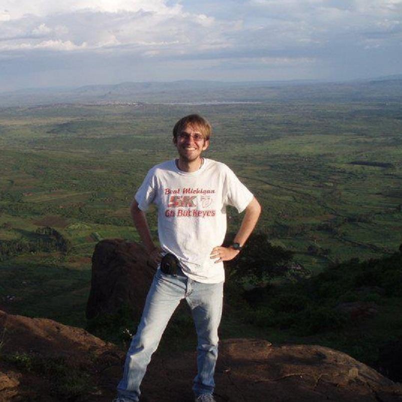Alex Wohlgemuth profile picture
