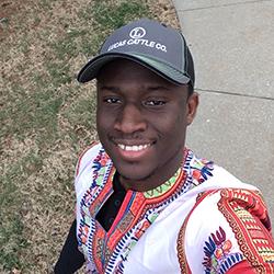 Gabriel Abdulai profile picture