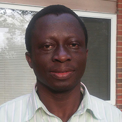 Samuel Acheampong profile picture