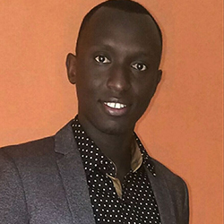 Cedric Habiyaremye profile picture