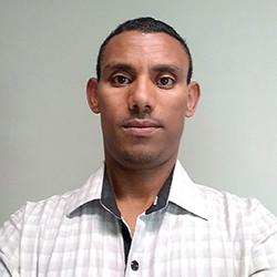 Tesfaye Tadesse profile picture