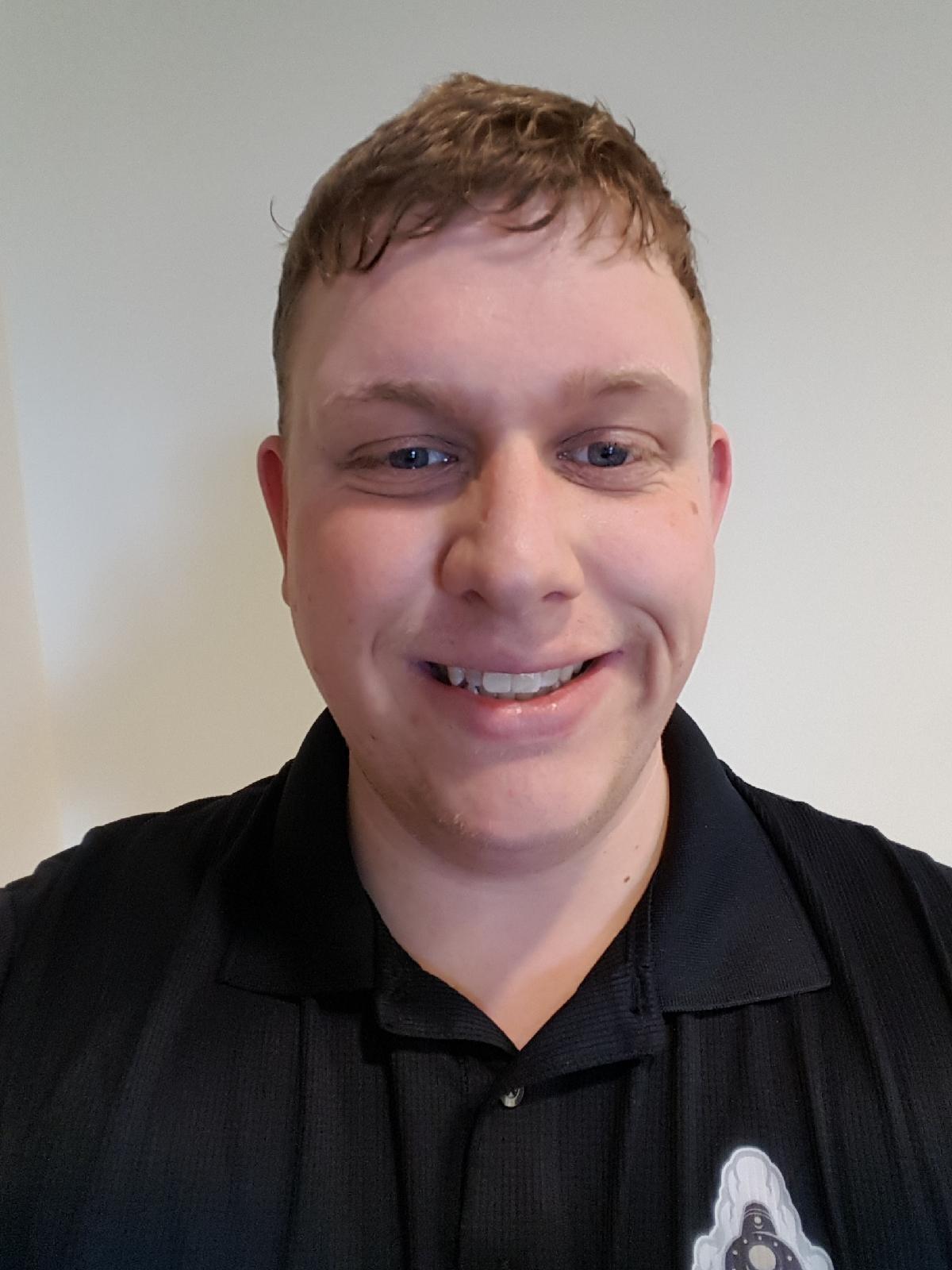 William Arnett profile picture