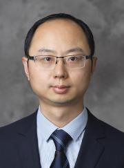 Qi Zhou profile picture
