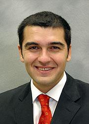 Cagri Savran profile picture