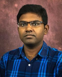 Krishna Chaitanya Chetty Anamala