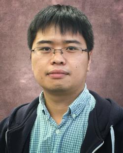 Shunjiang Tao