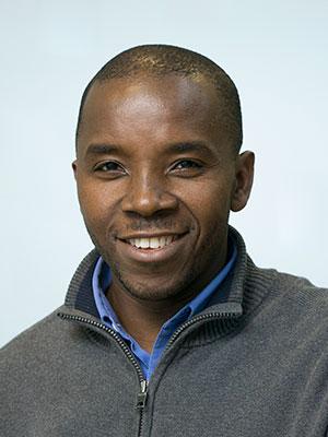 Dieudonne Baributsa profile picture