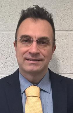 Alberto Talamo