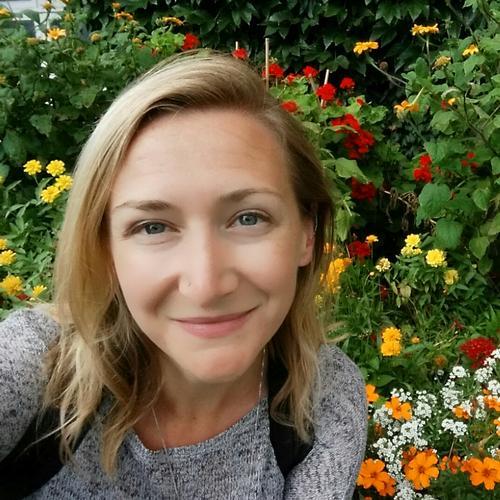 Tara Grillos profile picture