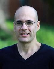 Elias Bareinboim profile picture