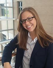 Jillian Carr profile picture
