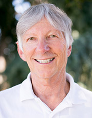 Robert Kaplan profile picture