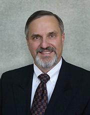 Mike Hiles profile picture