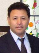 Hugo G. Jiménez Pacheco profile picture