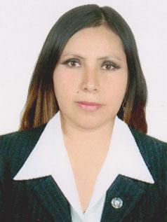 Lisbeth L. Paredes Aguilar profile picture