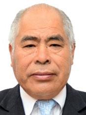 Pedro B. Flores Larico profile picture