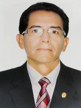 Rafael R. Alvaro Carpio Begazo profile picture