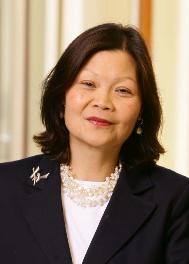 Carolyn Woo profile picture