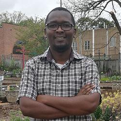 Davis Gimode profile picture