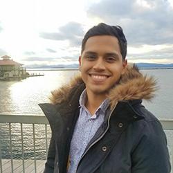 Luis Alexis Rodríguez-Cruz profile picture
