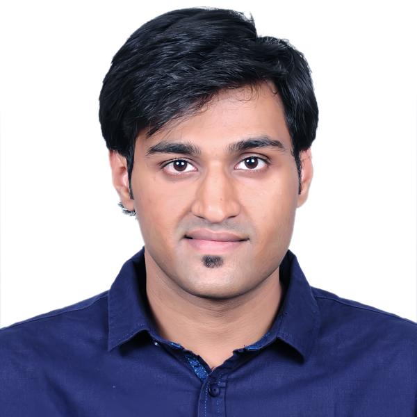 Gourav Lalitkumar Jhanwar profile picture