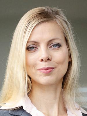 Sabine Brunswicker profile picture