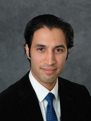 Fariborz Daneshvar profile picture