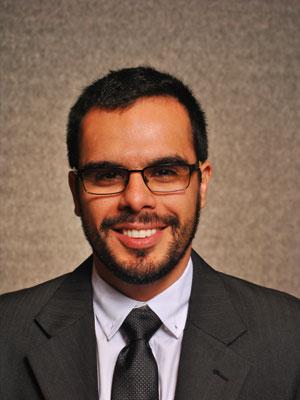 Andre De Lima Moraes profile picture