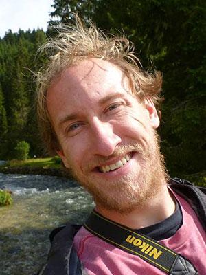 Zachary Brecheisen profile picture