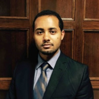 Kirubel Tadesse profile picture