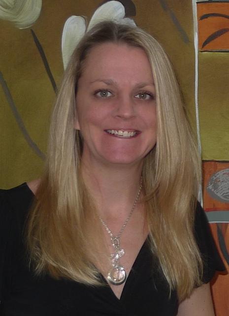 Andrea Kasinski profile picture