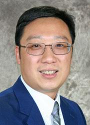 Wangqing Liu profile picture