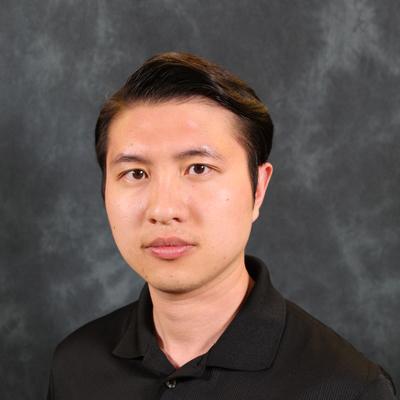 Yang Wang profile picture