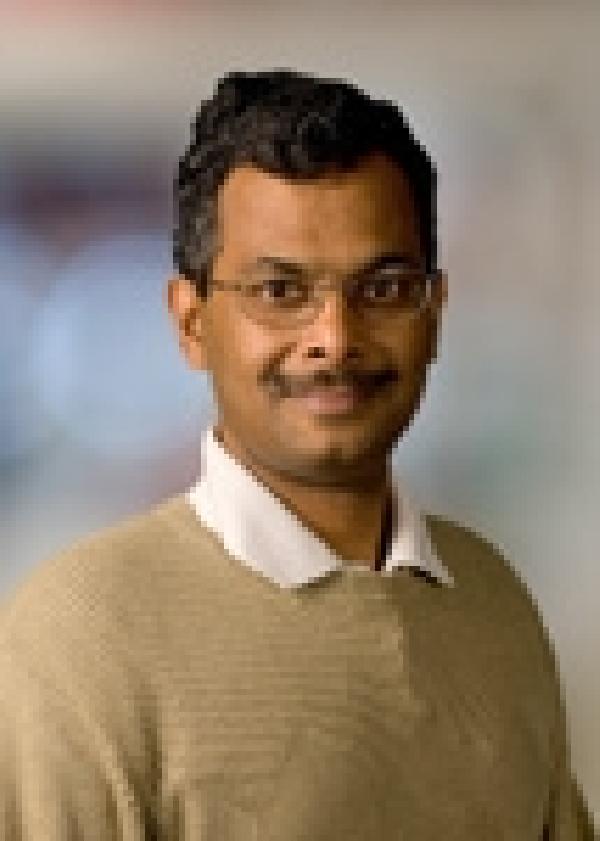 Ramaswamy Subramanian profile picture