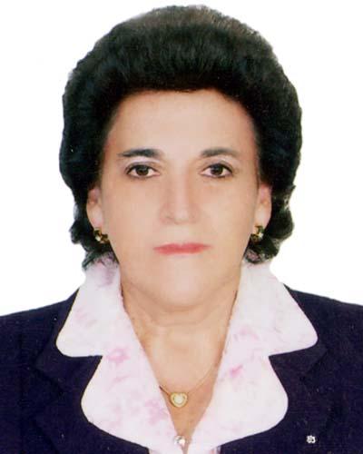 Maria del Carmen Valdez Ortiz profile picture