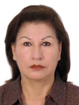 Betty Paredes de Gomez profile picture