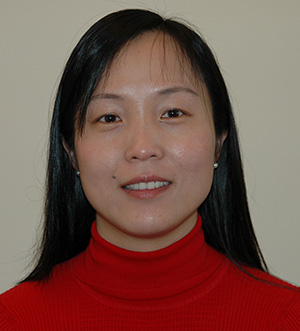 Zhihong Chen profile picture