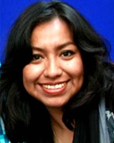 Martha E. Jimenez-Castaneda profile picture
