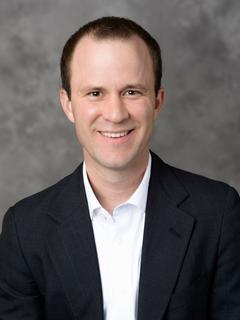 Photo of Craig Goergen, Leslie A. Geddes Associate Professor of Biomedical Engineering