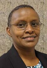 Margaret Gitau profile picture