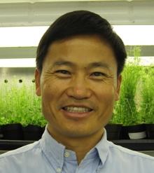 Jian-Kang Zhu profile picture