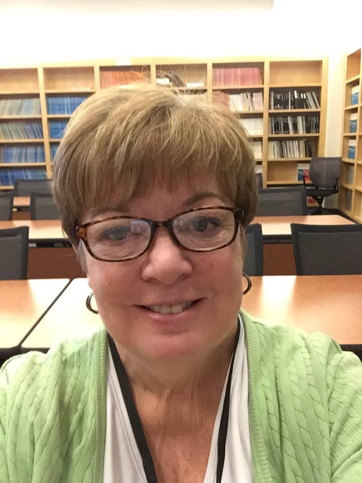 Mary Jo Totten profile picture