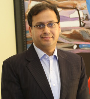 Pawan Agarwal profile picture