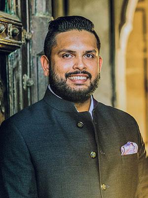Rudra Shiram profile picture