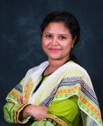 Salma Akhter profile picture