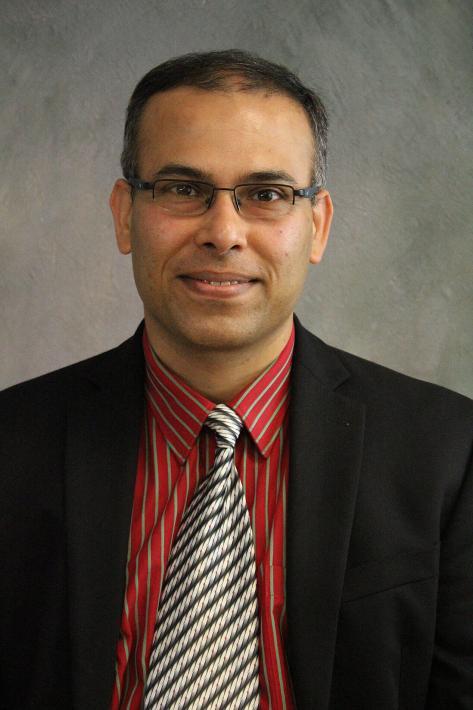 Saurabh Bagchi profile picture