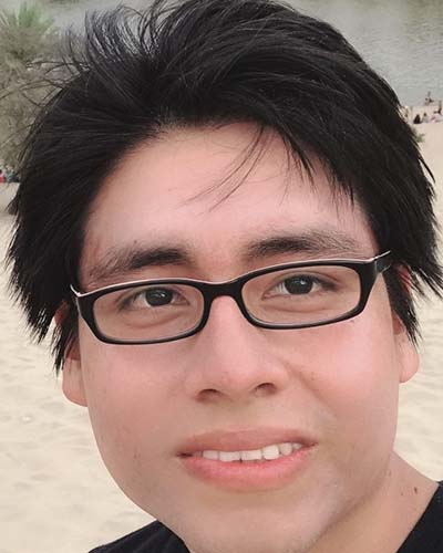 Frank Alexis Achulli profile picture
