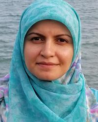 Hadiseh Alaeian profile picture