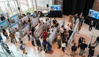 Photo of Innovation for International Development (I2D) Exposition